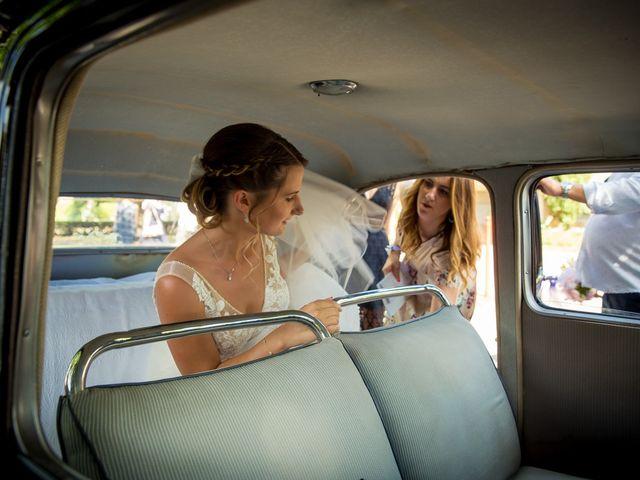 Le mariage de Jimmy et Marlène à Calmont, Haute-Garonne 13