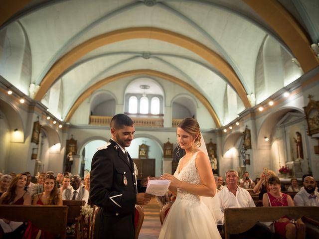 Le mariage de Jimmy et Marlène à Calmont, Haute-Garonne 23