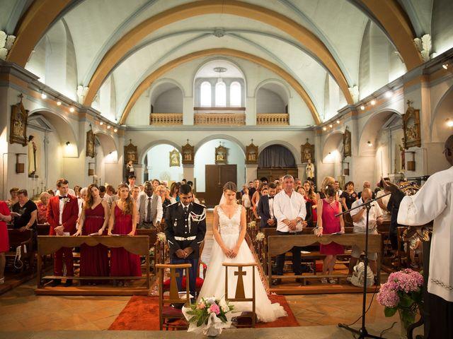 Le mariage de Jimmy et Marlène à Calmont, Haute-Garonne 24
