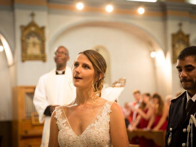 Le mariage de Jimmy et Marlène à Calmont, Haute-Garonne 28