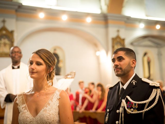 Le mariage de Jimmy et Marlène à Calmont, Haute-Garonne 29