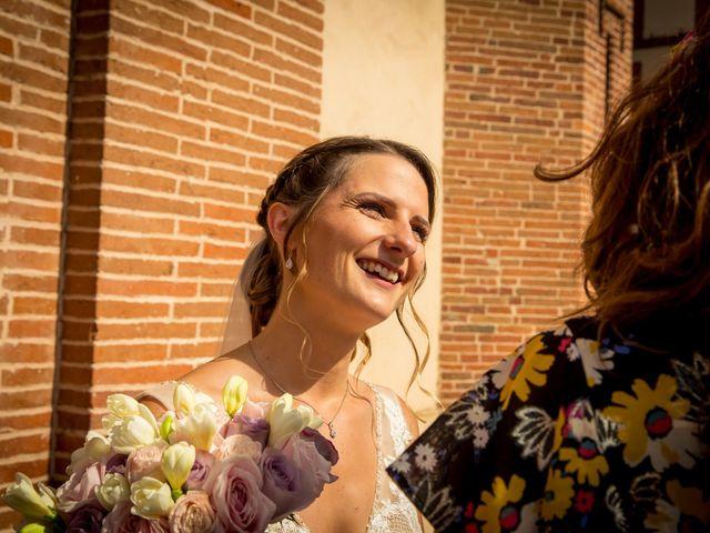 Le mariage de Jimmy et Marlène à Calmont, Haute-Garonne 36