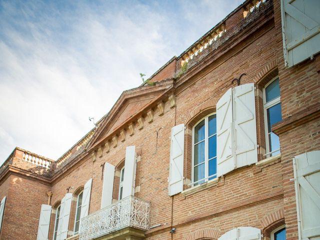 Le mariage de Jimmy et Marlène à Calmont, Haute-Garonne 39