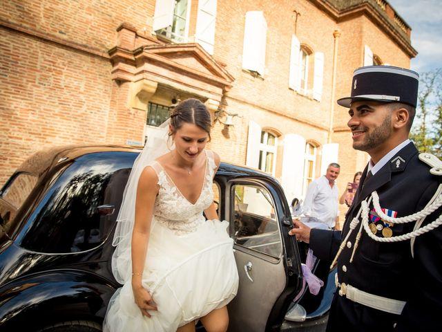 Le mariage de Jimmy et Marlène à Calmont, Haute-Garonne 42