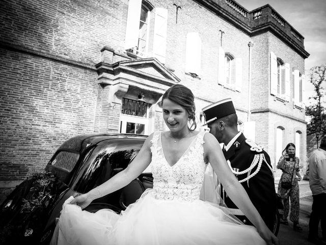Le mariage de Jimmy et Marlène à Calmont, Haute-Garonne 43