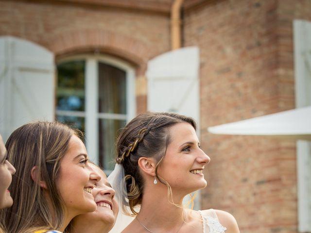 Le mariage de Jimmy et Marlène à Calmont, Haute-Garonne 45