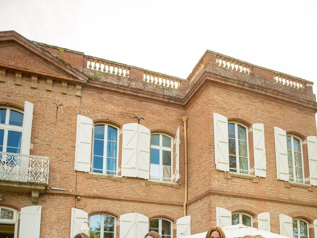 Le mariage de Jimmy et Marlène à Calmont, Haute-Garonne 46