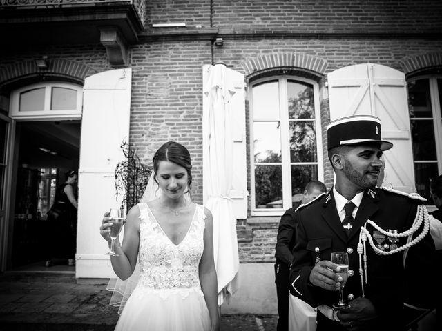 Le mariage de Jimmy et Marlène à Calmont, Haute-Garonne 49