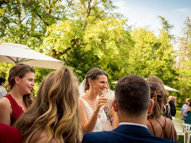 Le mariage de Jimmy et Marlène à Calmont, Haute-Garonne 50