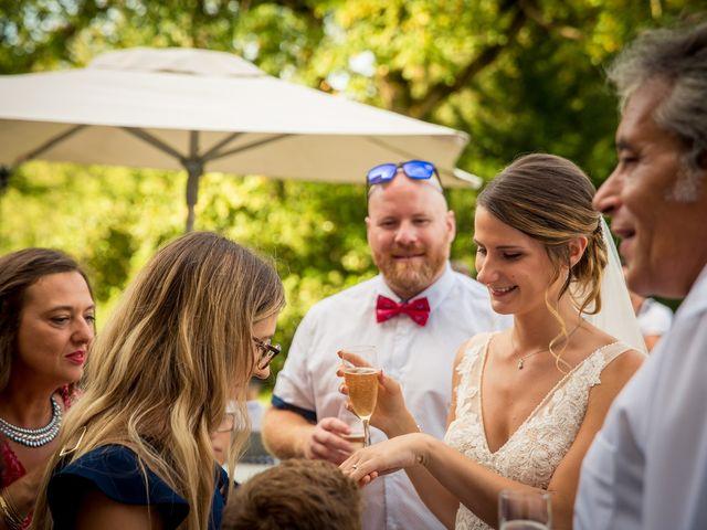 Le mariage de Jimmy et Marlène à Calmont, Haute-Garonne 52