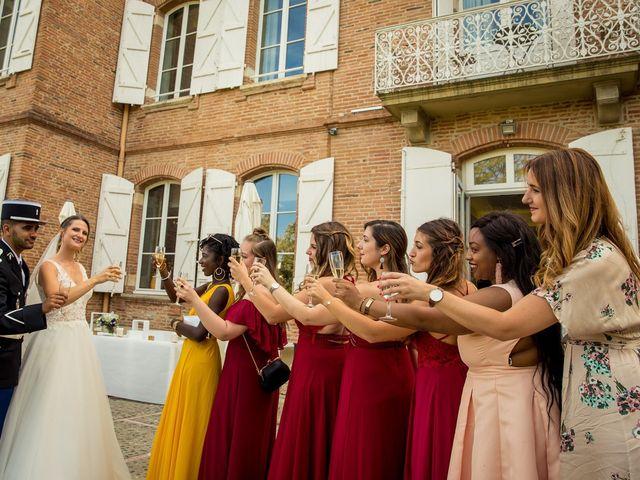 Le mariage de Jimmy et Marlène à Calmont, Haute-Garonne 54