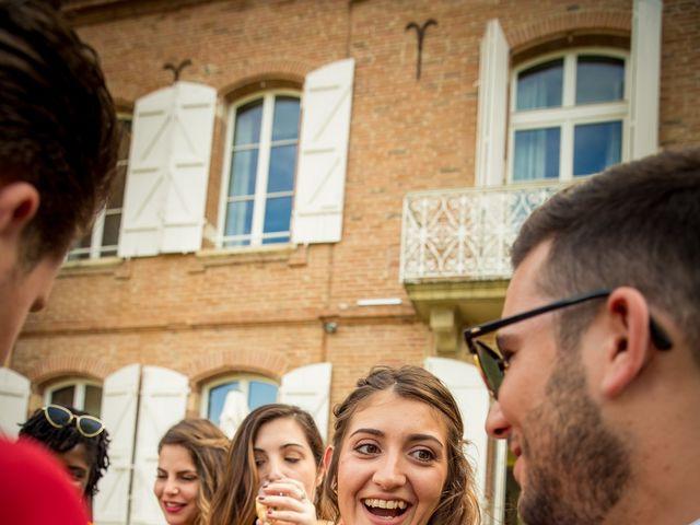 Le mariage de Jimmy et Marlène à Calmont, Haute-Garonne 55