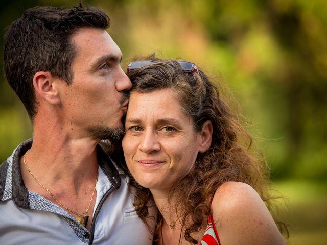 Le mariage de Jimmy et Marlène à Calmont, Haute-Garonne 65