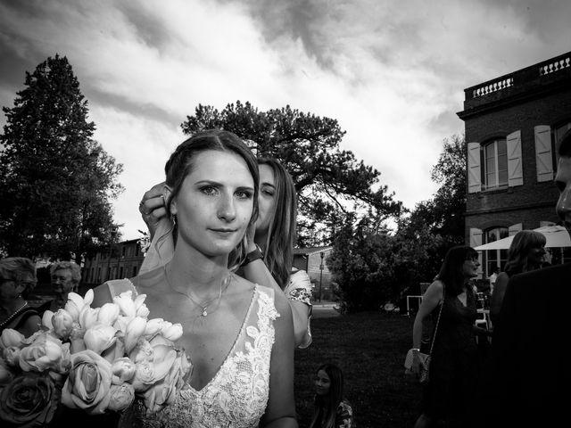 Le mariage de Jimmy et Marlène à Calmont, Haute-Garonne 71