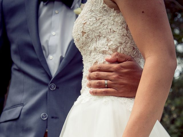 Le mariage de Jimmy et Marlène à Calmont, Haute-Garonne 79