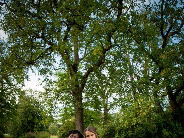 Le mariage de Jimmy et Marlène à Calmont, Haute-Garonne 86