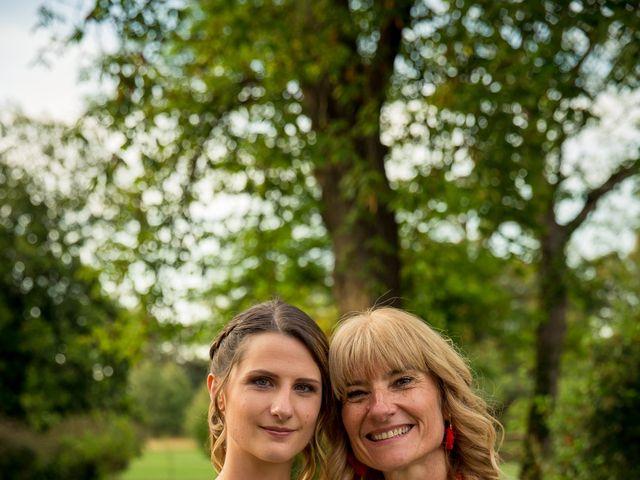 Le mariage de Jimmy et Marlène à Calmont, Haute-Garonne 92