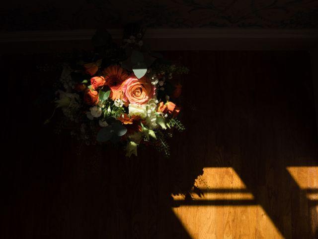 Le mariage de Matthieu et Anaïs à Osthoffen, Bas Rhin 15