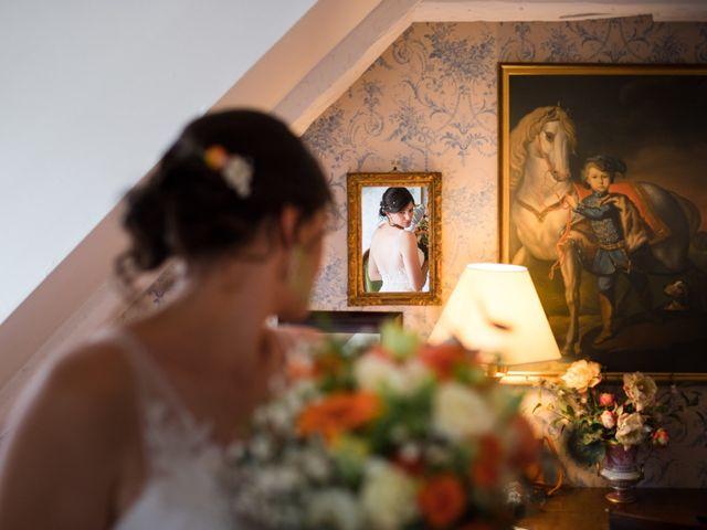 Le mariage de Matthieu et Anaïs à Osthoffen, Bas Rhin 18
