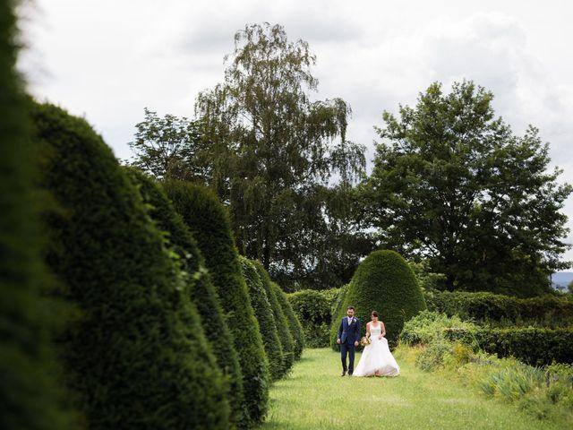 Le mariage de Matthieu et Anaïs à Osthoffen, Bas Rhin 23
