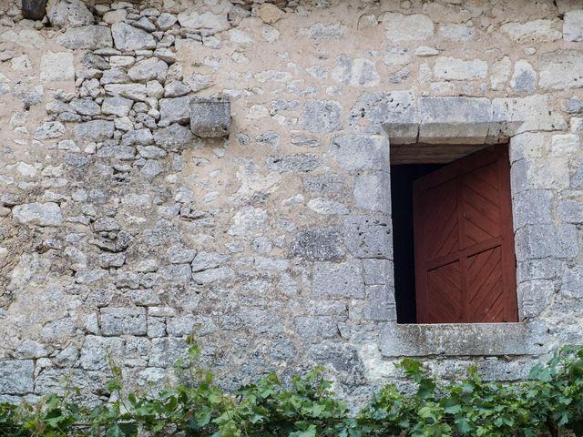Le mariage de Dany et Olivia à Bergerac, Dordogne 3