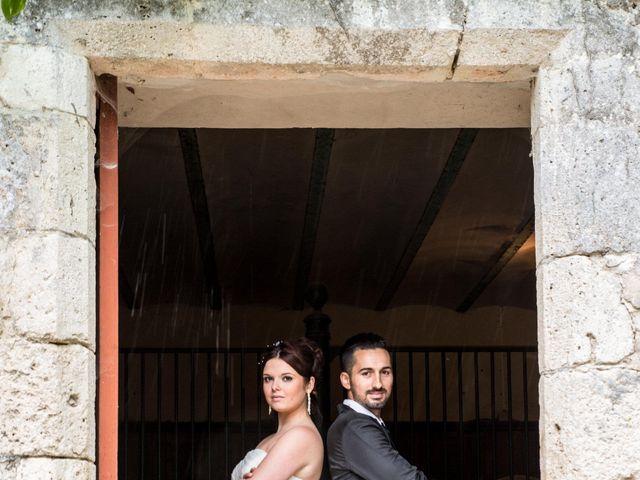 Le mariage de Dany et Olivia à Bergerac, Dordogne 4