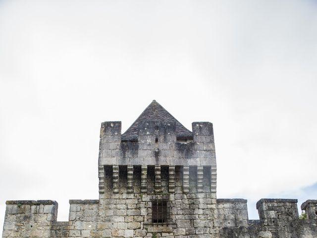 Le mariage de Dany et Olivia à Bergerac, Dordogne 5
