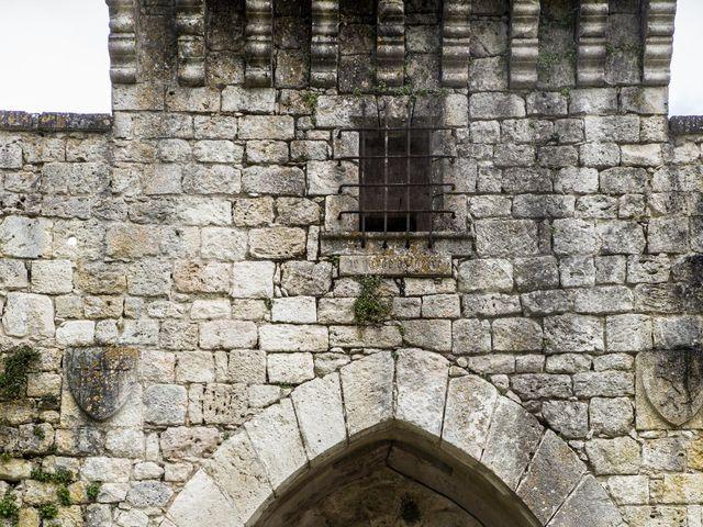 Le mariage de Dany et Olivia à Bergerac, Dordogne 6