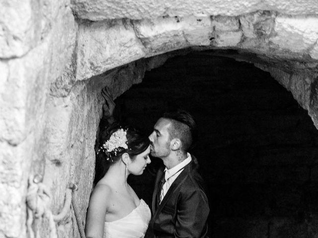 Le mariage de Dany et Olivia à Bergerac, Dordogne 13