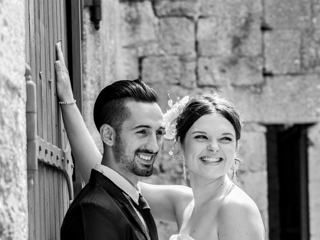 Le mariage de Dany et Olivia à Bergerac, Dordogne 17