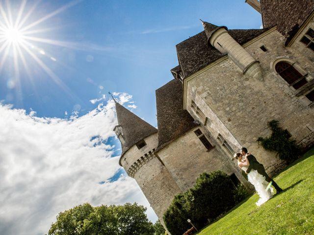 Le mariage de Dany et Olivia à Bergerac, Dordogne 18