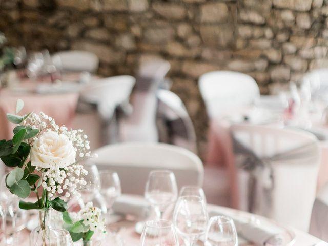 Le mariage de Martin et Laurène à Réalmont, Tarn 30