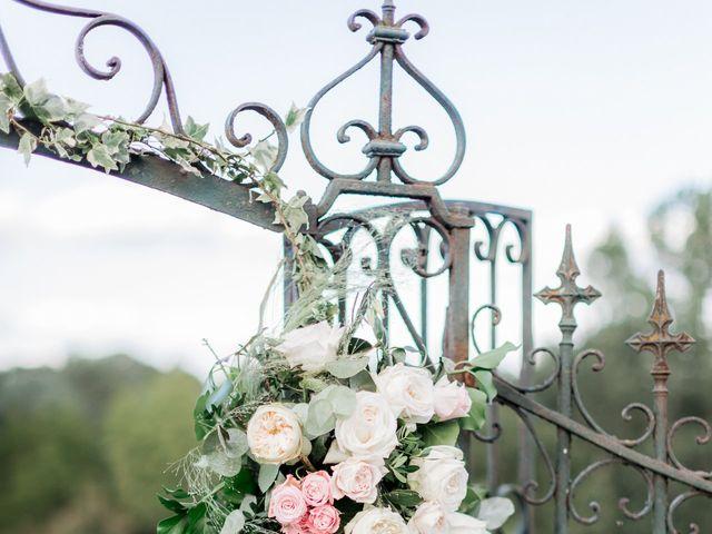 Le mariage de Martin et Laurène à Réalmont, Tarn 35