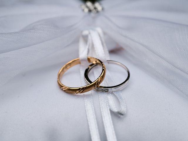 Le mariage de Yan et Mélanie à Thorigny-sur-Marne, Seine-et-Marne 7