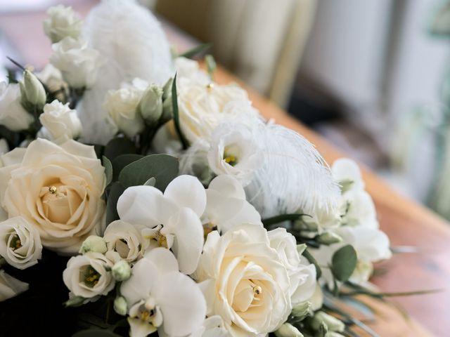Le mariage de Yan et Mélanie à Thorigny-sur-Marne, Seine-et-Marne 8