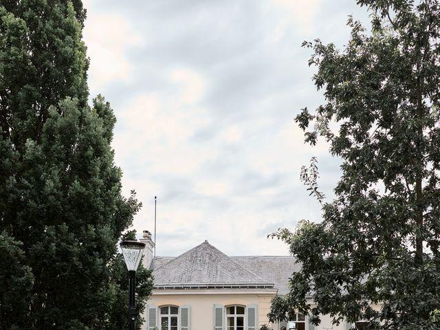 Le mariage de Yan et Mélanie à Thorigny-sur-Marne, Seine-et-Marne 9