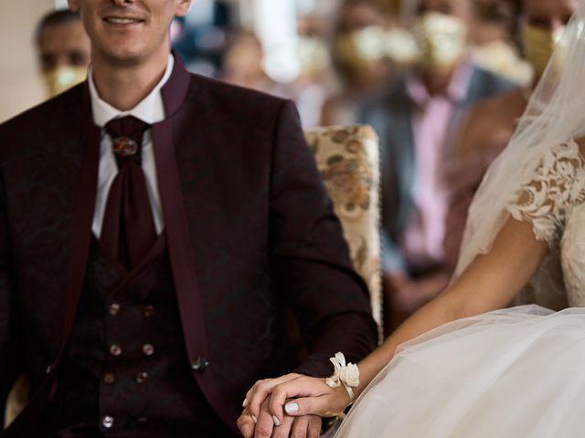 Le mariage de Yan et Mélanie à Thorigny-sur-Marne, Seine-et-Marne 10