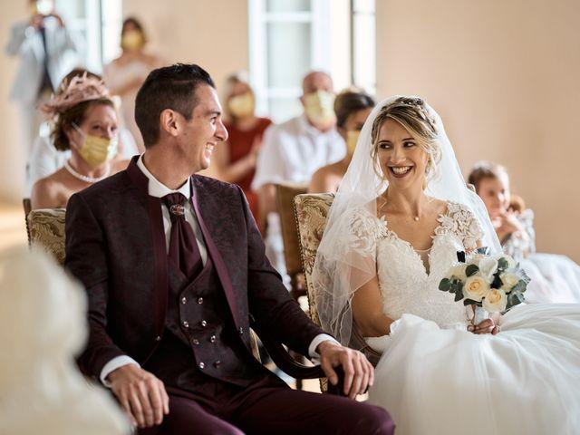 Le mariage de Yan et Mélanie à Thorigny-sur-Marne, Seine-et-Marne 12