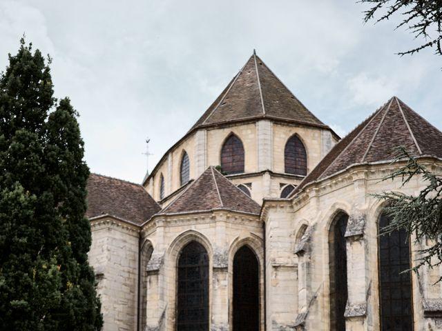 Le mariage de Yan et Mélanie à Thorigny-sur-Marne, Seine-et-Marne 15
