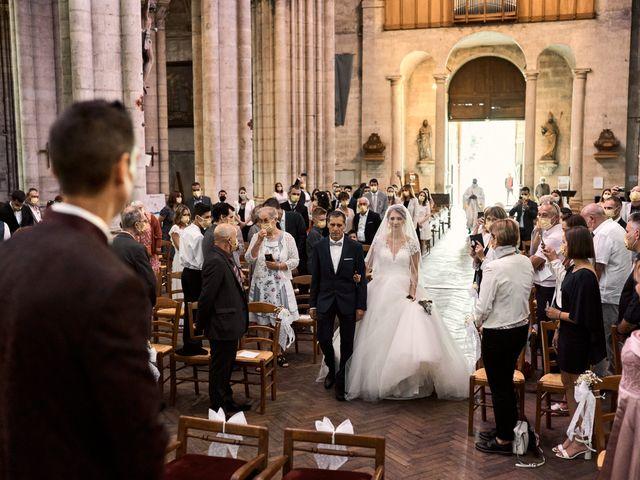 Le mariage de Yan et Mélanie à Thorigny-sur-Marne, Seine-et-Marne 21