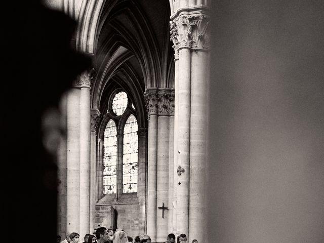 Le mariage de Yan et Mélanie à Thorigny-sur-Marne, Seine-et-Marne 25