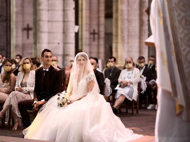 Le mariage de Yan et Mélanie à Thorigny-sur-Marne, Seine-et-Marne 28