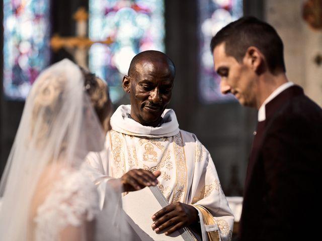Le mariage de Yan et Mélanie à Thorigny-sur-Marne, Seine-et-Marne 31