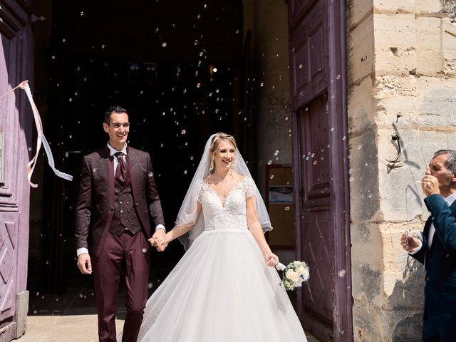 Le mariage de Yan et Mélanie à Thorigny-sur-Marne, Seine-et-Marne 35