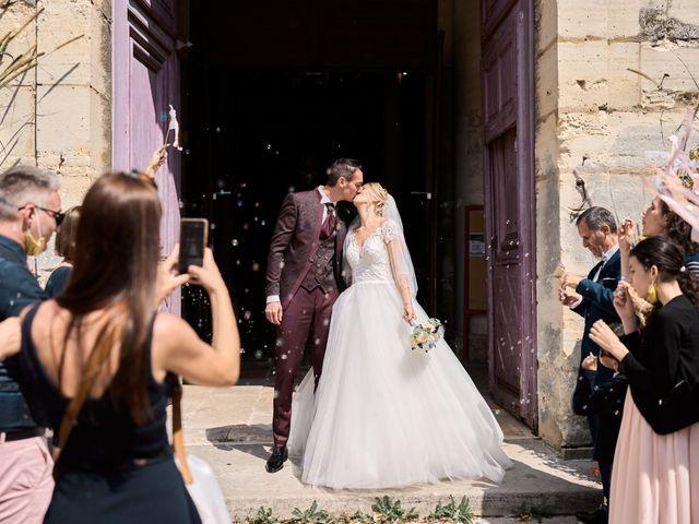 Le mariage de Yan et Mélanie à Thorigny-sur-Marne, Seine-et-Marne 36