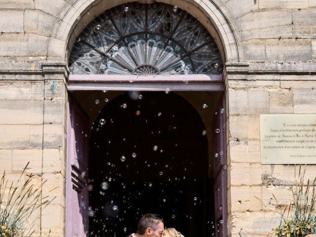 Le mariage de Yan et Mélanie à Thorigny-sur-Marne, Seine-et-Marne 37