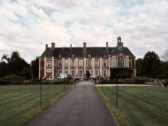 Le mariage de Yan et Mélanie à Thorigny-sur-Marne, Seine-et-Marne 41