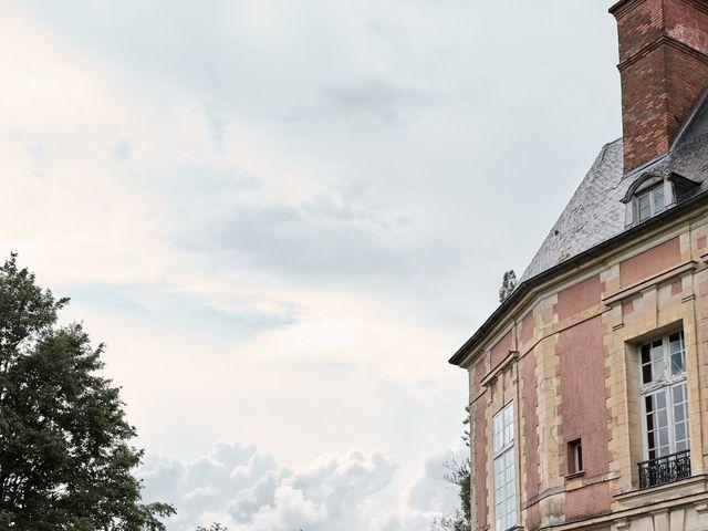 Le mariage de Yan et Mélanie à Thorigny-sur-Marne, Seine-et-Marne 43