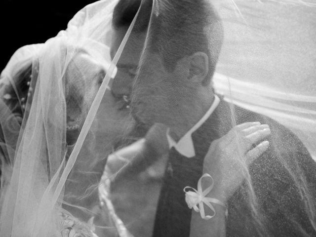 Le mariage de Yan et Mélanie à Thorigny-sur-Marne, Seine-et-Marne 45