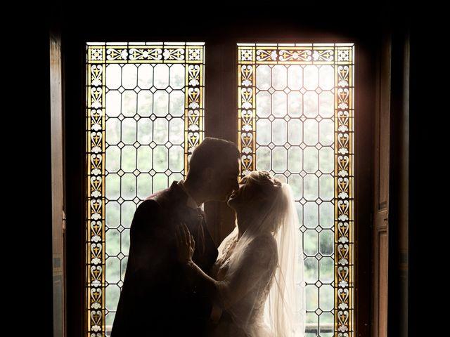 Le mariage de Yan et Mélanie à Thorigny-sur-Marne, Seine-et-Marne 46